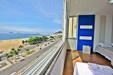 Vacation Rental Apartments in Copacabana