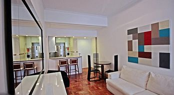 Vacation rental in Ipanema